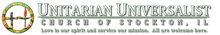 Unitarian Universalist ​Church Of Stockton, IL